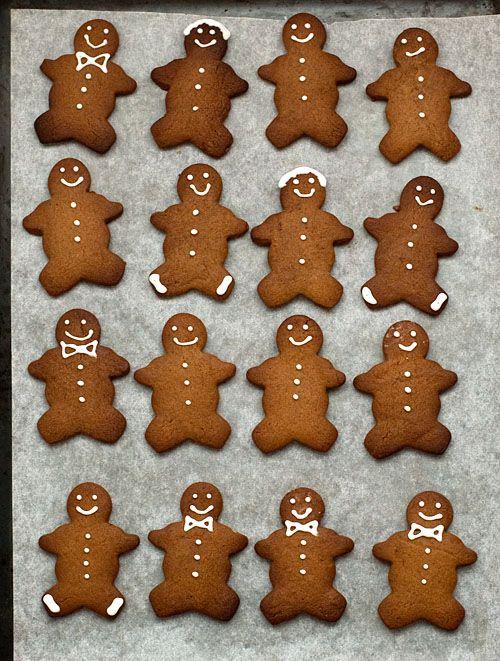 Gingerbread | Recipes | Pinterest