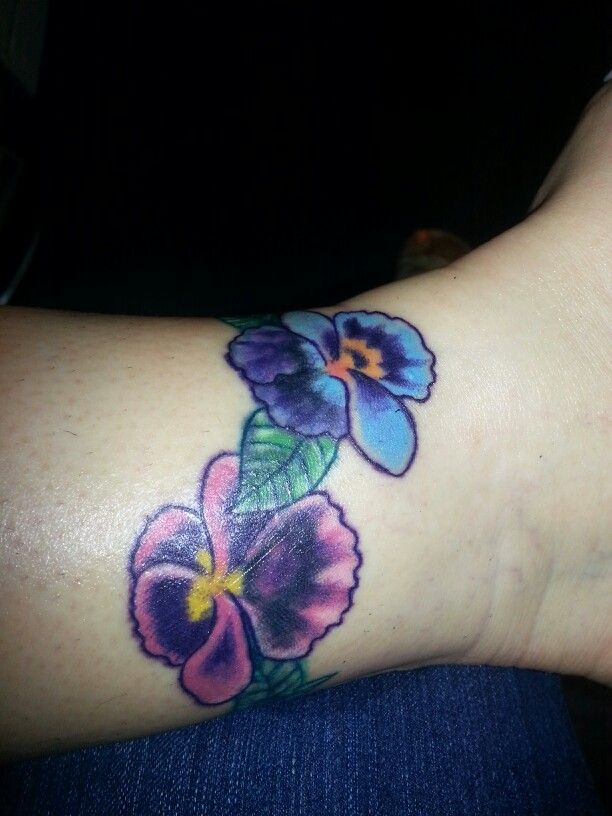 My new ankle tattoo cover up tattoos pinterest for Ankle cover up tattoos