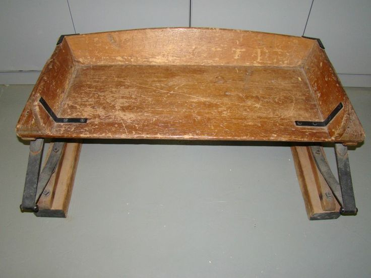 Antique Buggy Seats : Antique primitive buggy seat bench wagon goat