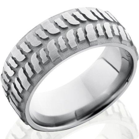 Bogger Tread Ring
