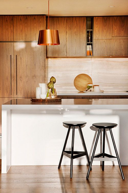 Kitchen By Mim Design Image By Shannon McGrath Part Of A Project