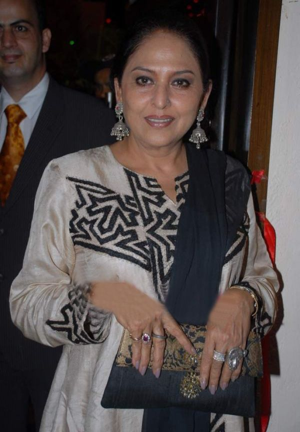 Anju Mahendru In Party