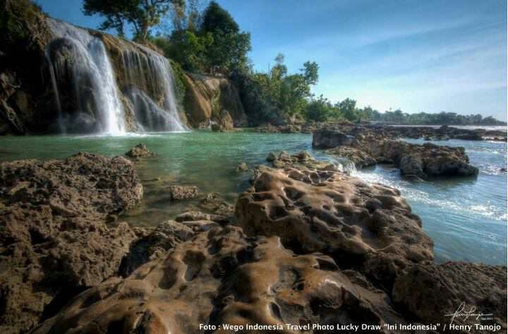 Air terjun Toroan, Madura, Indonesia | Our beautiful world | Pinterest