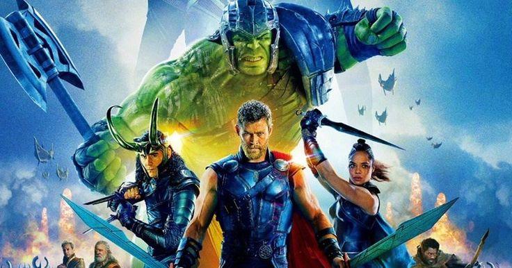 Thor ragnarok descargar