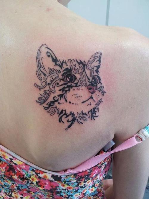 Bipolar tattoo lilzeu pictures to pin on pinterest for Bipolar disorder tattoo