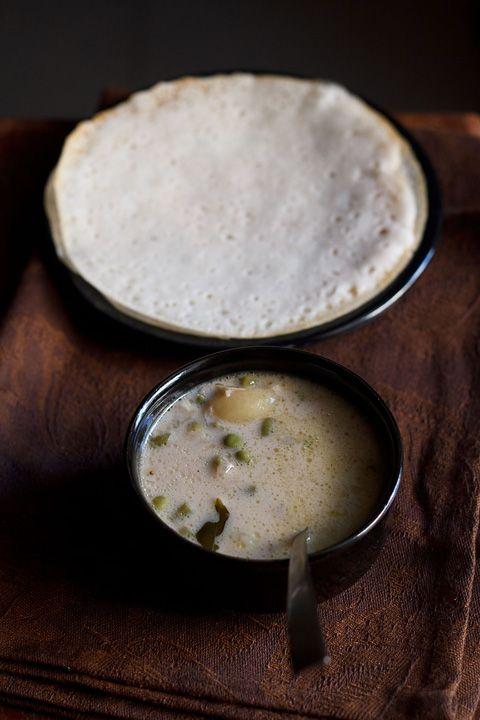 Vegetable stew | Recipe