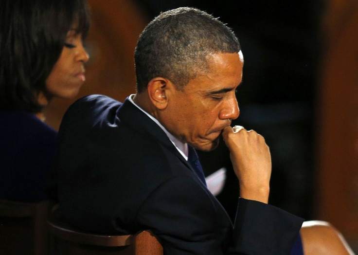 d day memorial barack obama