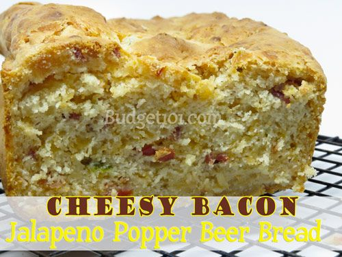 Bacon And Jalapeno Popovers Recipes — Dishmaps