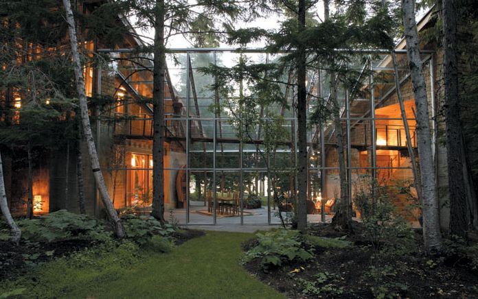 James cutler incredible architects pinterest for Jim cutler architect