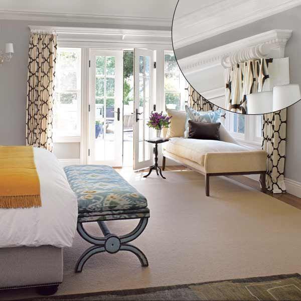 ... Ken Gutmaker | thisoldhouse.com | from 39 Crown Molding Design Ideas