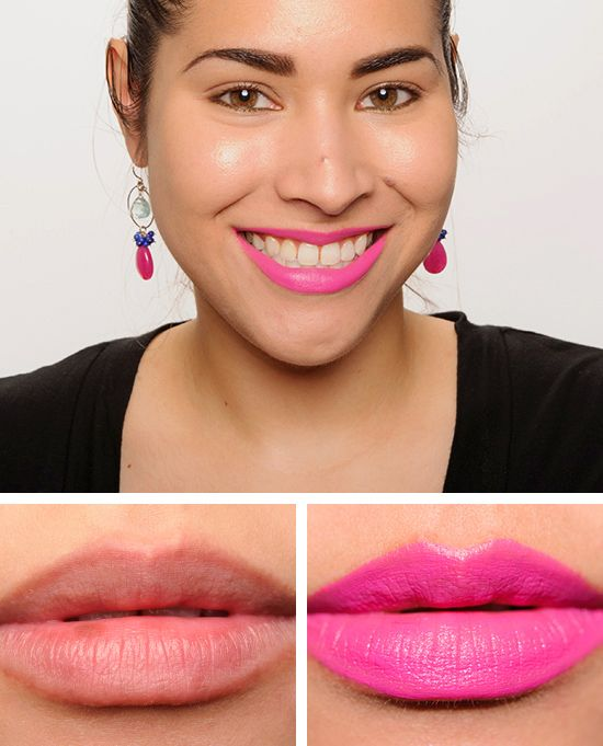 NYX Addis Ababa Soft Matte Lip Cream Review, Photos, Swatches