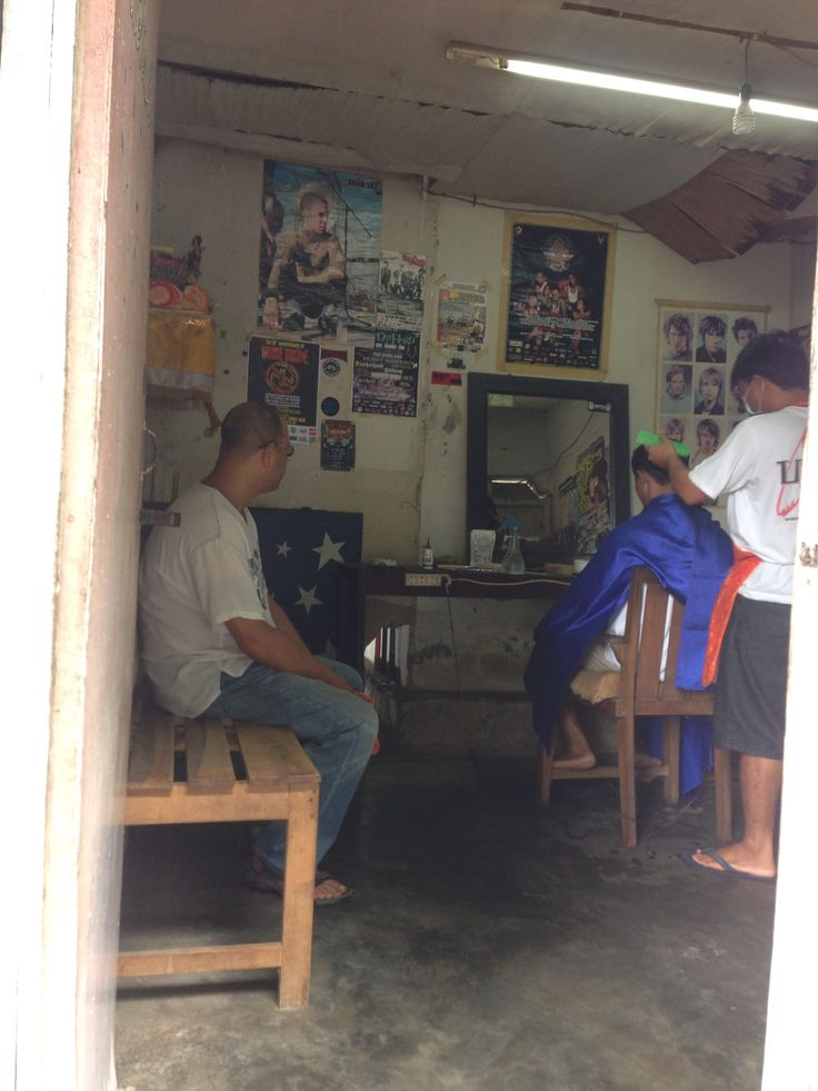 Local Barbers : Local barber in Ubud Bali Pinterest