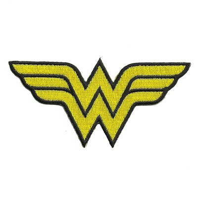 Wonder Woman Symbol Tattoo Designs Small wonder woman logo Wonder Woman Wrist Tattoo Designs