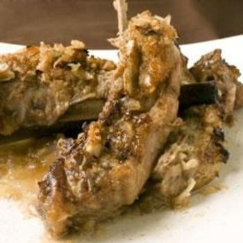 Lamb Ribs with Honey and Wine | Exotic fruit | Pinterest