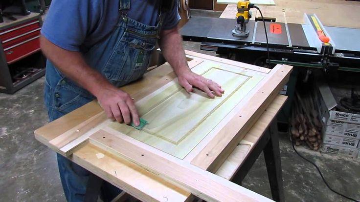 Making a door jig do it yourself pinterest
