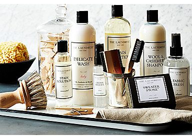 The Laundress Everyd