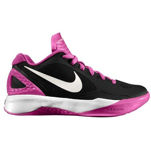 Nike Volley Zoom Hyperspike - Women s - Volleyball - Shoes - Black