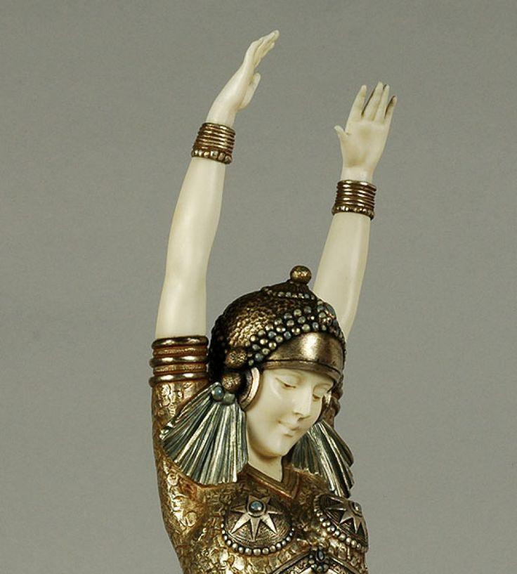 'Hindu Dancer'