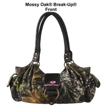 Mossy Oak Handbag from Bass Pro Shops... LOVE IT!!