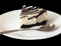 Cookies & Cream Cheesecake | Sweet Tooth | Pinterest