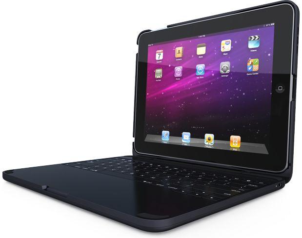 GlamCase for iPad