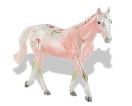 Breyer Blossoms collection