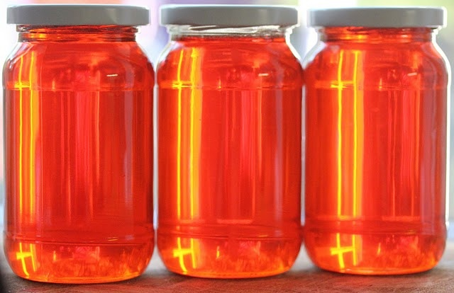 quince jelly | foodie stuff | Pinterest