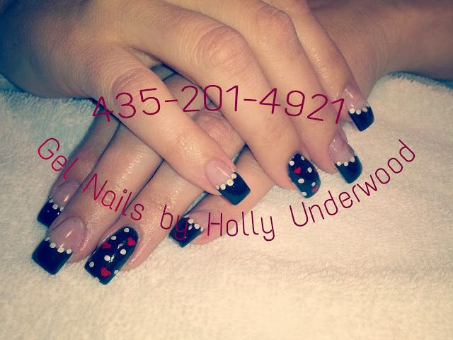 Pin by Nails by Holly on Gel Nails and Toes in St Goerge Ut | Pintere