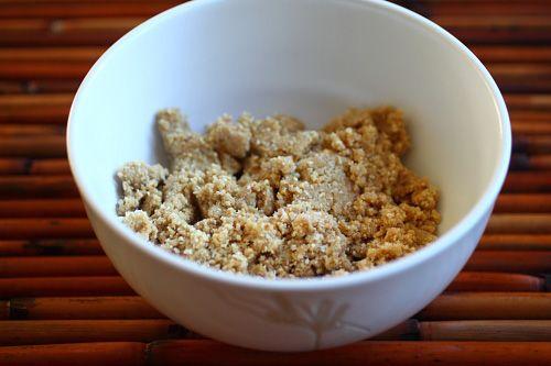 Peanut Dumplings (Tang Yuan)