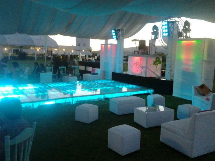 Fiesta disco jard n alma de agua fiestas de xv a os en for Alma de agua jardin de eventos