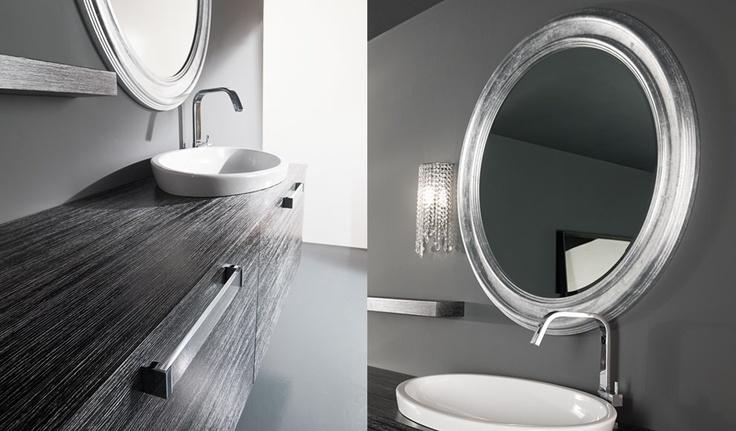 bagno design ecologico  triseb, Disegni interni