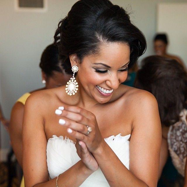 aradia african american bride