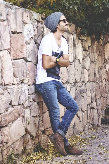 Sonre (by Jose Alfredo L.) lookbook.nu/... | More outfits like this on the Stylekick app! Download at http://app.stylekick.com