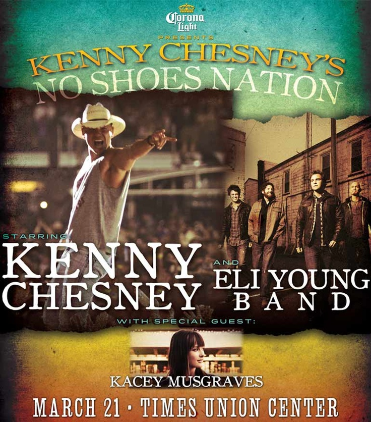 kenny chesney special valentine's day offer