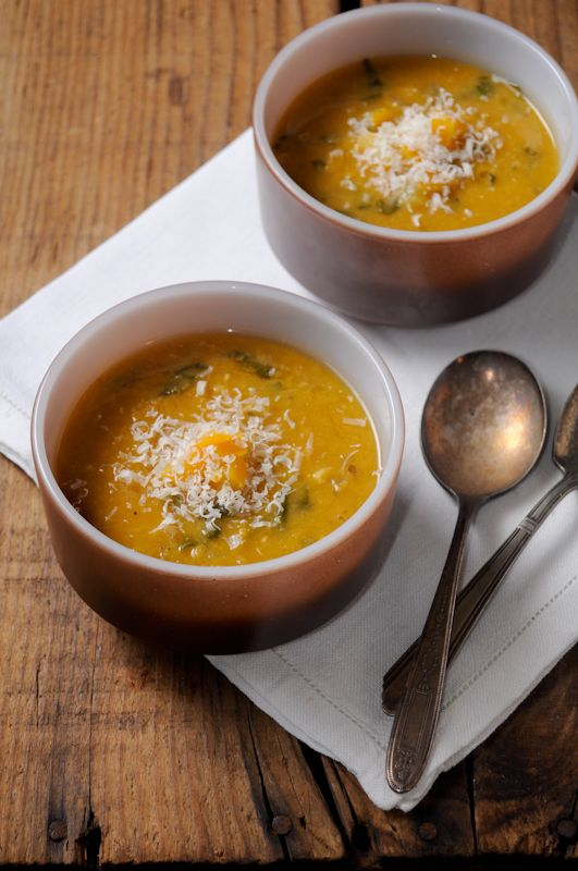 Preserved Lemon Lentil Soup - a perfect slow cooker recipe for a nasty ...