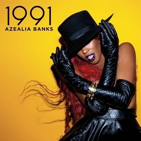 Azealia-Banks-releases-video-1991:    Hot MC Azealia Banks Preps For Tour And Releases Her New Music Video For '1991′ ~Music Video http://ow.ly/dr0CZ