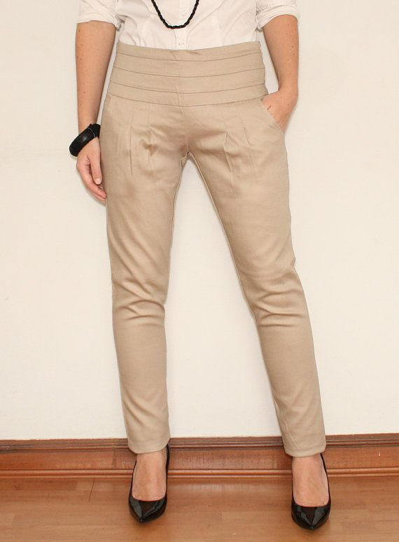 Lastest Office Pants For Women  Fat Pants