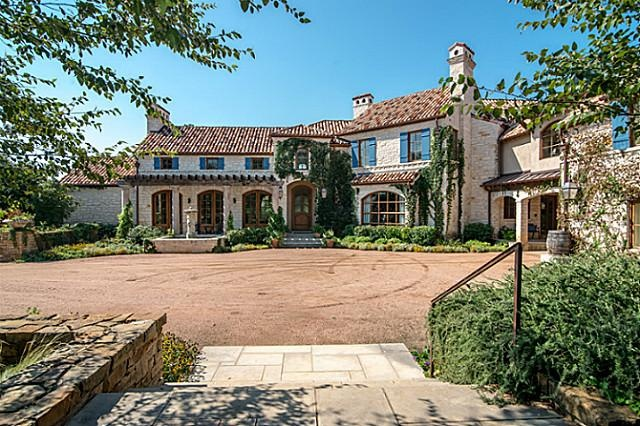 French provence style dream homes pinterest French provence style homes