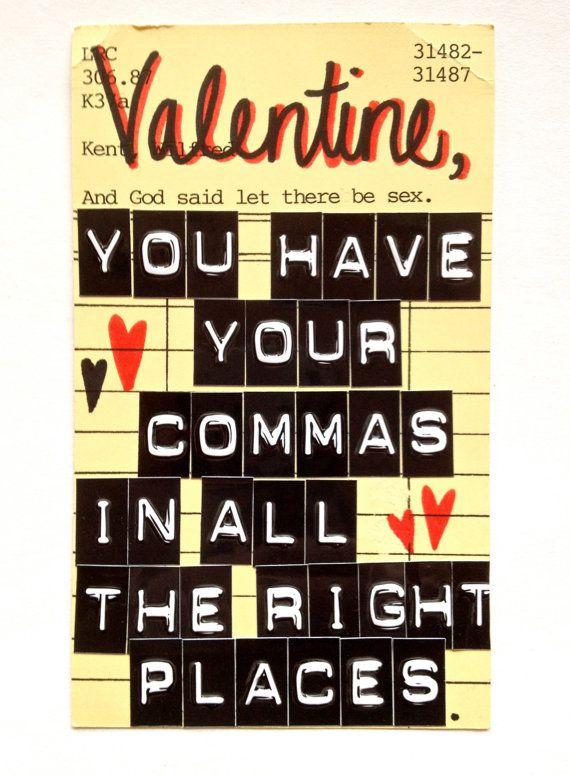 valentine library activities