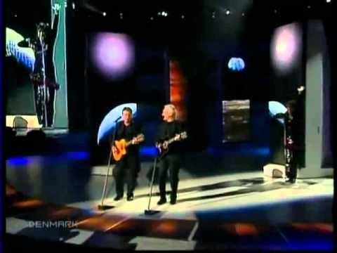 eurovision 2000 ergebnisse