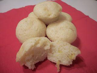 Cook with Sara: Peaches 'n' Cream Muffins