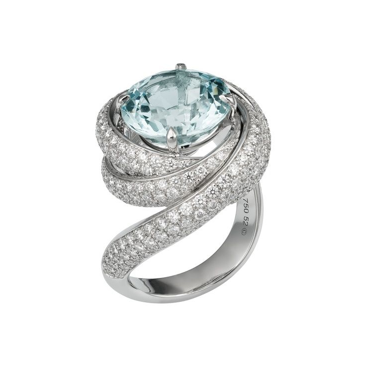 Aquamarine Rings Macys Images of Aquamarine Rings