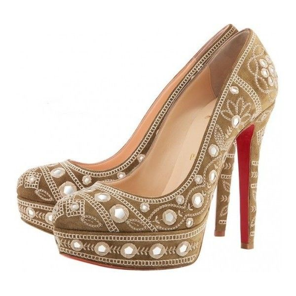 Christian Louboutin Collection ..highsnobette <3