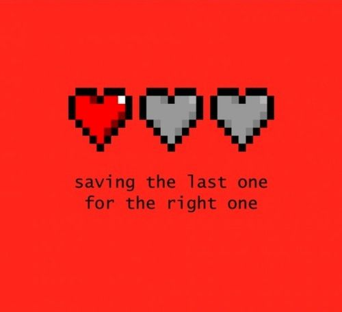 Video game quote  loveVideo Game Love Quotes