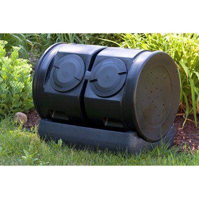 Tumbler Compost Bin