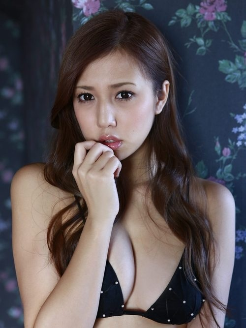 Manami Marutaka Sexy Beautiful Japanese Asian