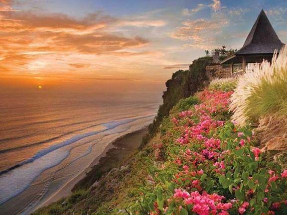 Bali Indonesia Beautiful Places Pinterest