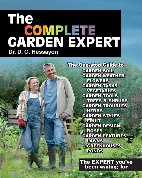 the house plant expert by dr dg hessayon