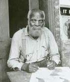 "William ""Bill"" Traylor (1854-1940) was a self-taught artist born into slavery in Alabama."