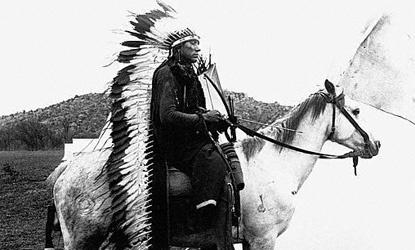 121008 FLASHBACK quanah3 jpg Quanah ParkerAmerican Indian Movement Trail Of Broken Treaties